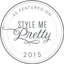 Dish Wish Style Me Pretty