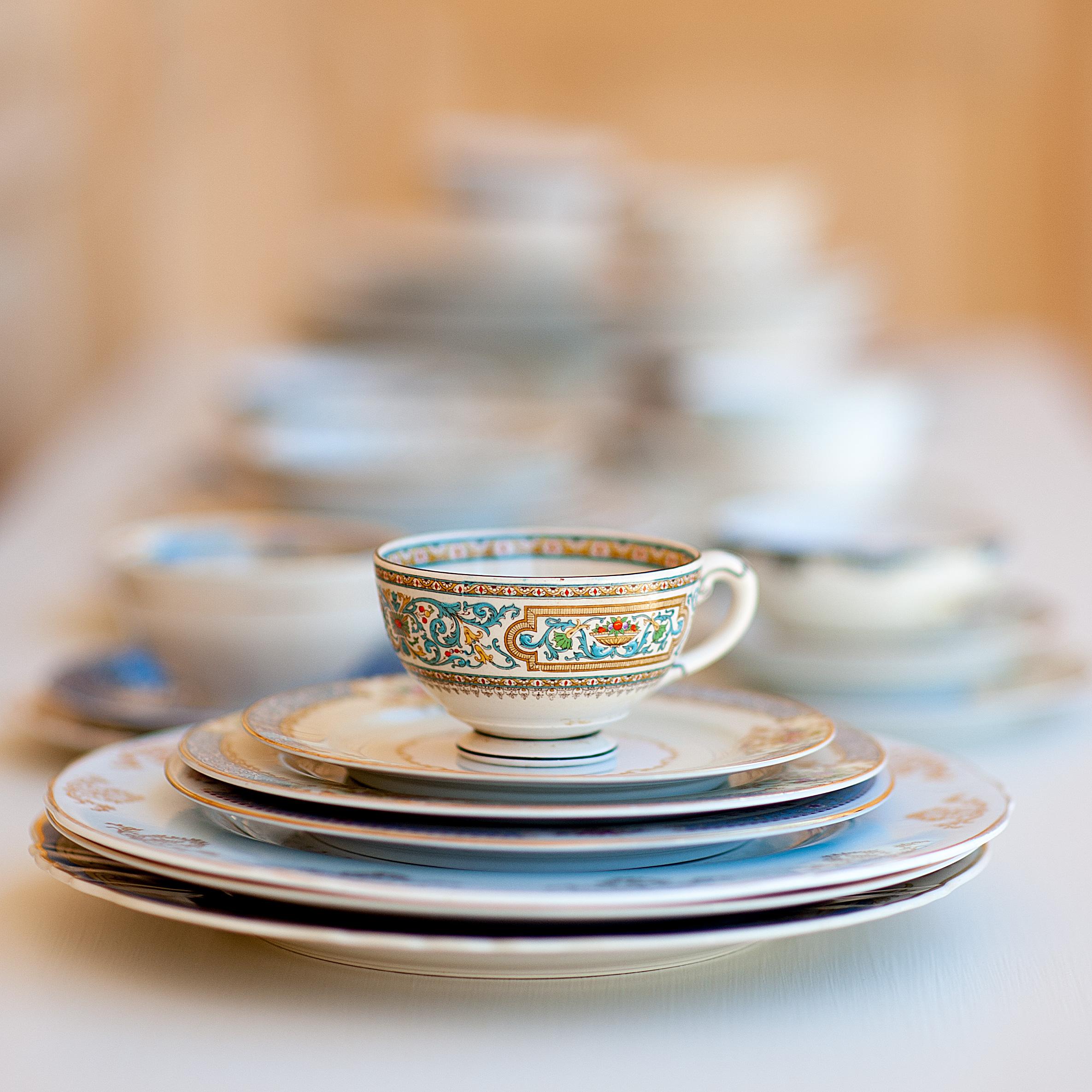 Princess Birthday Tea Party Rentals