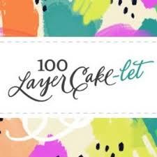 Dish Wish 100 layer Cakelet