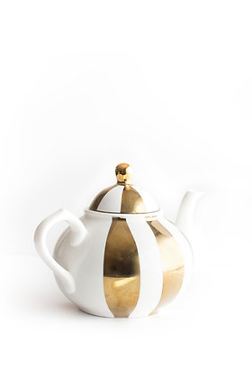 Glam  Collection Teapot