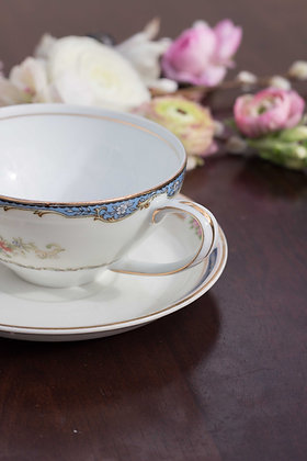 Garden Collection Teacup
