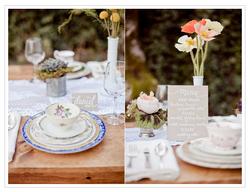 Outdoor Wedding Rentals