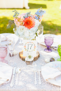 California Wedding Rentals