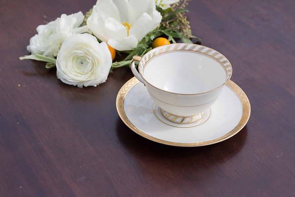 Glam Collection Teacup
