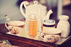 Tea Party Event Rentals