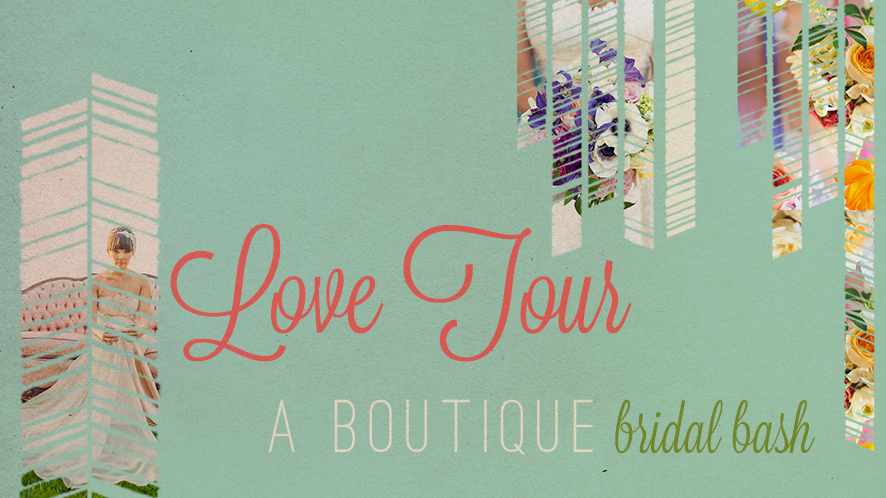 Love Tour