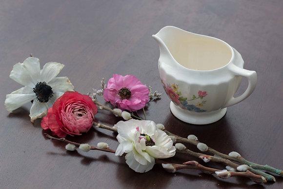 Garden Collection Creamer