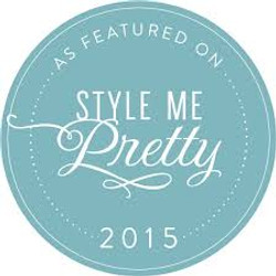 Style Me Pretty- Dish Wish