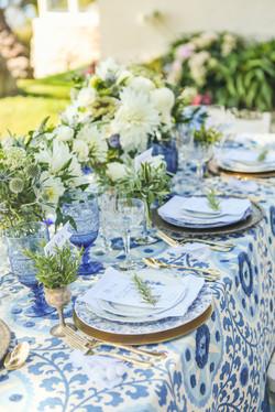 Vintage Wedding Decor Rentals