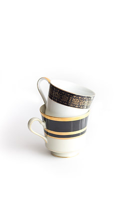 Gypsy Collection Teacup
