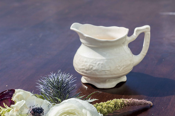 Getty Collection Vintage Creamer