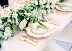 Wedding Charger Rental