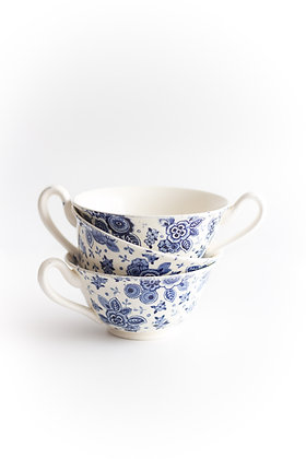 Greek Collection Teacup