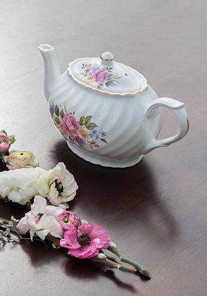 Garden Collection Vintage Teapot