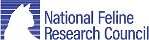 National Feline Research Council (NFRC) horizontal logo