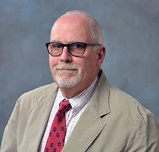 Bob Weedon, D.V.M, M.P.H., NFRC Advisory Board member