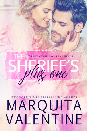 Preorder The Sheriff's Plus One