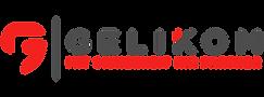 gelikom left logo with transparent backg