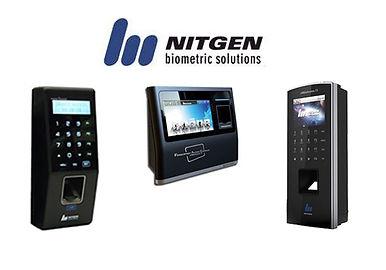 fingerprint zutrittskontrolle