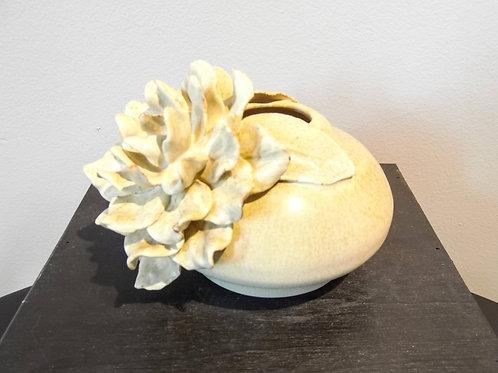 Small Bud Vase by Ruben Ruiz
