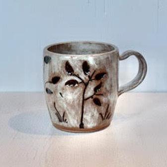 Mug by Noah Orthel