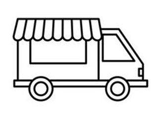 Food Vendor Application Fee