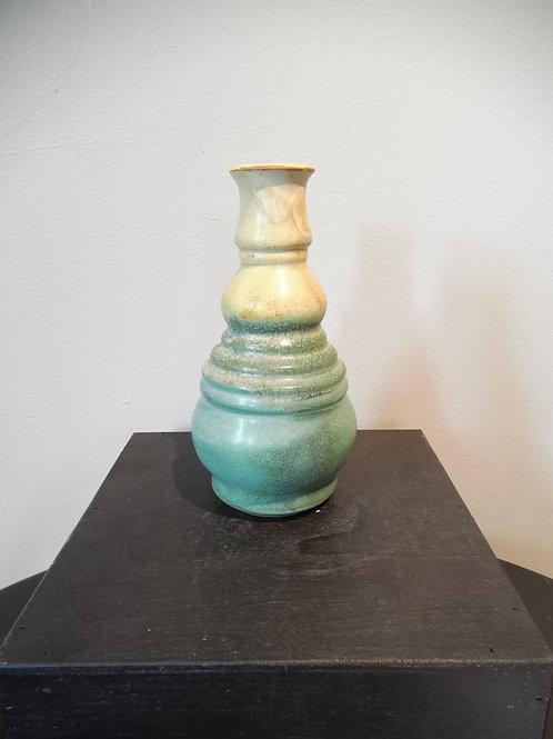 Bottle-Vase by Ruben Ruiz