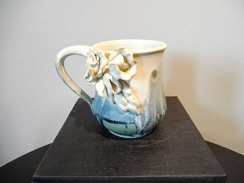 Coffee Mug by Ruben Ruiz