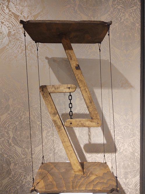 7's Table by Kurt Wedeking
