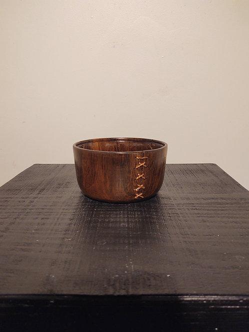 Sewed Walnut by Kurt Wedeking