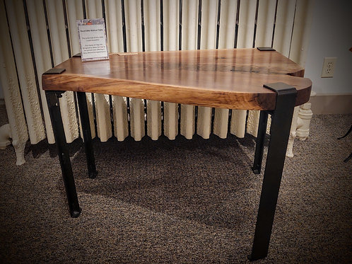 Accent Table by Bill Haywood