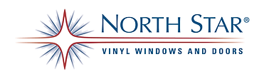 Northstar window logo