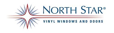 Northstar window logo