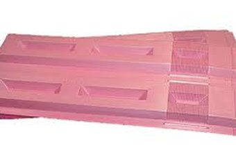 "Raft-R-Mate 22"" x 44/48"" attic vent"
