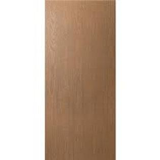 Imperial oak HC interior slab door