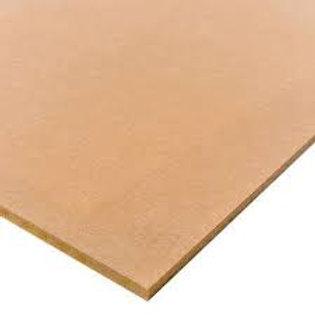 4' x 8' Medium Density Fiberboard (MDF)