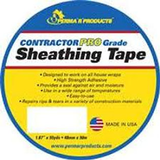 Perma-R-Products contractor sheathing tape