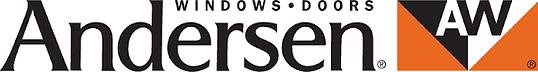 Andersen window logo