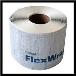 """2 3/4"""" x 15' Tyvek Flex Wrap"""