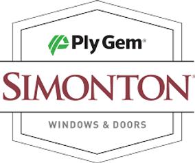 Simonton window logo