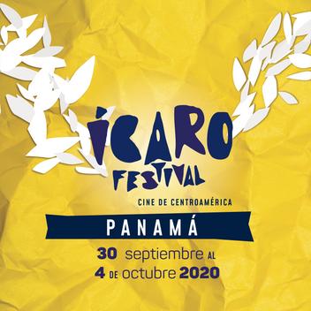 VIENE EL FESTIVAL ICARO  PANAMÁ EN VERSIÓN DIGITAL