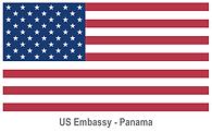 Logo US Embassy Panama FLAG - Eng.png