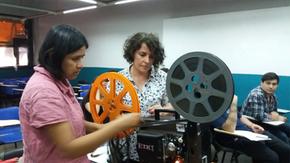 Taller de preservación de archivos audiovisuales ofrecerá el GECU con la Embajada de EE.UU.