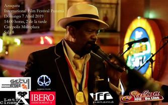 AZUQUITA en el IFF PANAMÁ 2019