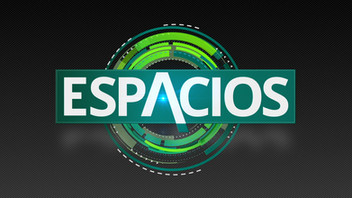 """Relanzamiento de revista cultural """"ESPACIOS"""" en canal 26 ACP"""