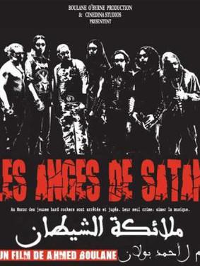 Los ángeles de Satán