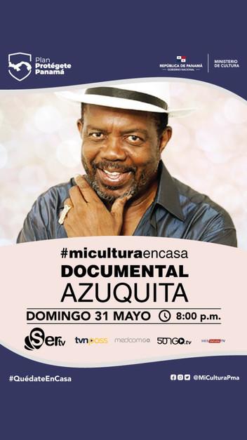 Documental Azuquita por SERTV