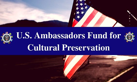 PAS-Header-Ambassadors-Fund-for-Cultural
