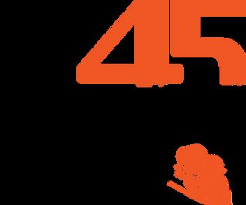 45 AÑOS DEL GECU