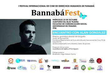 Banabbáfest en el Cine Universitario